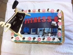 gâteau RPM