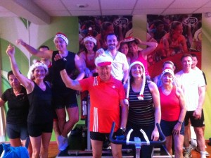 RPM SENIOR AU CLUB FITNESS K