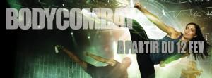 body combat 58